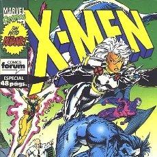 Cómics: X-MEN VOL.1 Nº 1 - FORUM. JIM LEE.. Lote 98059167