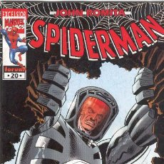 Cómics: SPIDERMAN . JOHN ROMITA. Nº 20. Lote 98112047