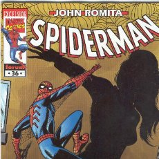 Cómics: SPIDERMAN . JOHN ROMITA. Nº 36. Lote 98112319
