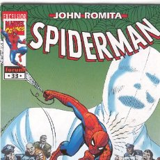 Cómics: SPIDERMAN . JOHN ROMITA. Nº 33. Lote 98112691