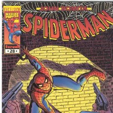 Cómics: SPIDERMAN . JOHN ROMITA. Nº 28. Lote 98113147
