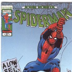 Cómics: SPIDERMAN . JOHN ROMITA. Nº 27. Lote 98113219