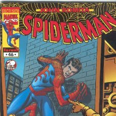 Cómics: SPIDERMAN . JOHN ROMITA. Nº 46. Lote 98113399