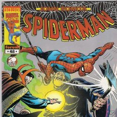 Cómics: SPIDERMAN . JOHN ROMITA. Nº 48. Lote 98113451