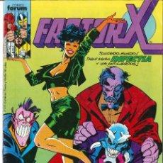 Cómics: FACTOR-X VOLUMEN 1 NÚMERO 28 CÓMICS FÓRUM MARVEL. Lote 98144615