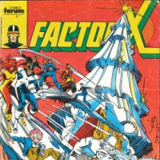 Cómics: FACTOR-X VOLUMEN 1 NÚMERO 26 CÓMICS FÓRUM MARVEL. Lote 98144771