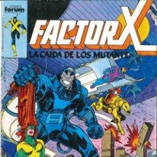 Cómics: FACTOR-X VOLUMEN 1 NÚMERO 23 CÓMICS FÓRUM MARVEL. Lote 98144915