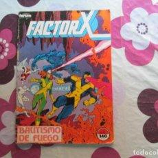 Cómics: FACTOR X Nº 1. Lote 98157331