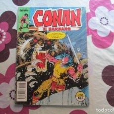 Cómics: CONAN EL BARBARO Nº 158. Lote 98157927