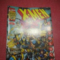 Cómics: X-MEN. VOL 2. Nº 60. FORUM. Lote 101949143