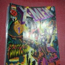 Comics : X-MEN. VOL 2. Nº 1. FORUM. Lote 98173419