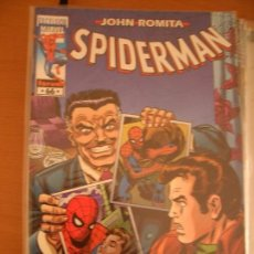 Cómics: SPIDERMAN JOHN ROMITA #66 (FORUM, 2004). Lote 78118545