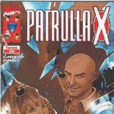 Cómics: LA PATRULLA X. VOLUMEN 2. Nº 68. Lote 98227471