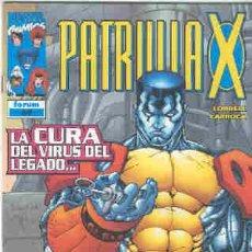 Cómics: LA PATRULLA X. VOLUMEN 2. Nº 69. Lote 98228171
