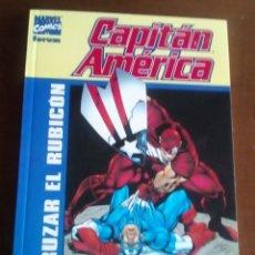 Cómics: CAPITAN AMERICA TOMO AÑO 2002. Lote 98297575