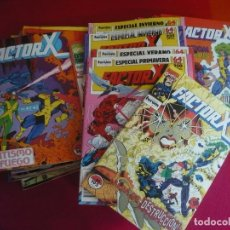 Cómics: FACTOR X VOL. 1 NºS 1 AL 93 + 6 EXTRAS (PETER DAVID ) CASI COMPLETA ¡MUY BUEN ESTADO! FORUM MARVEL. Lote 98344979