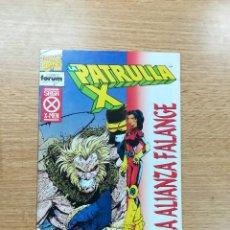 Cómics: PATRULLA X VOL 1 #154. Lote 98355003
