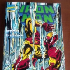 Cómics: IRON MAN AÑO 1996. Lote 98355763