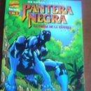 Cómics: PANTERA NEGRA. Lote 98357079