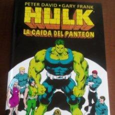 Cómics: HULK AÑO 1996 TOMO. Lote 98360451