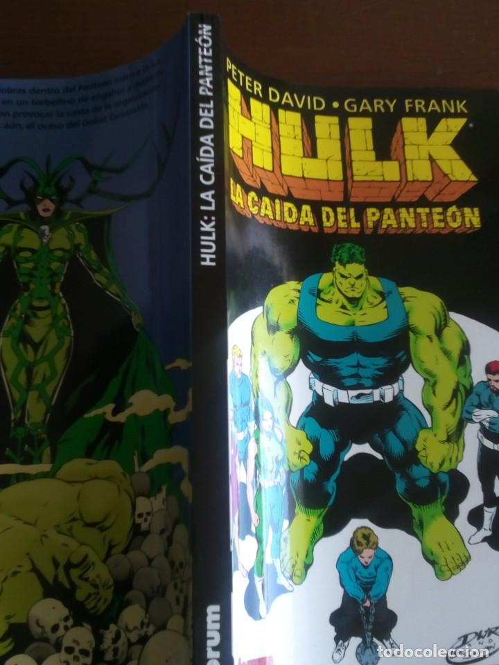 Cómics: HULK AÑO 1996 TOMO - Foto 3 - 98360451