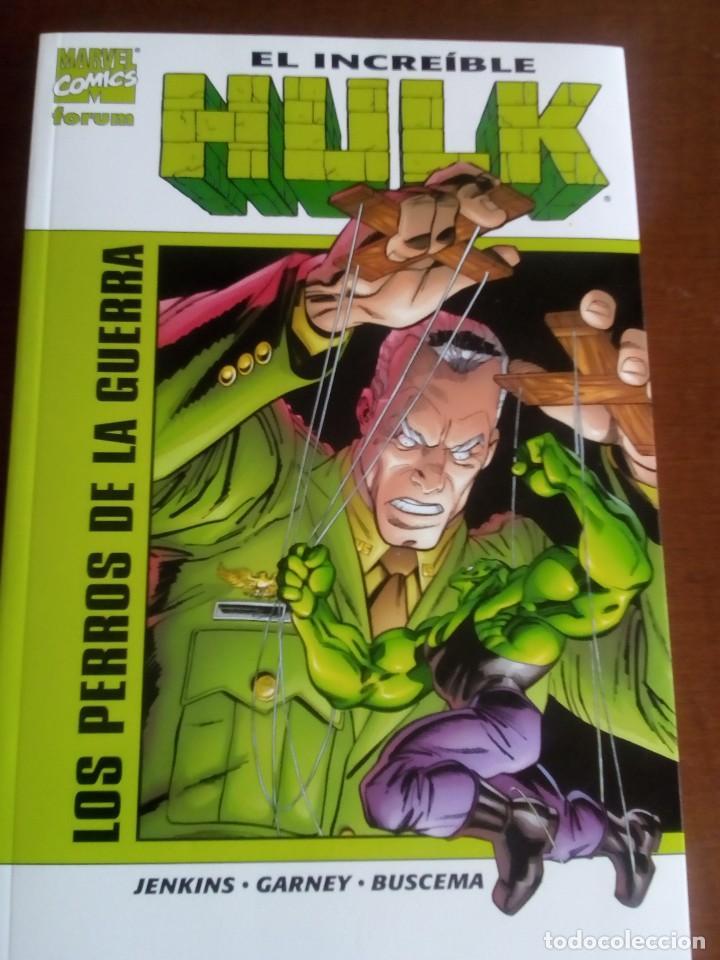 HULK AÑO 2000 (Tebeos y Comics - Forum - Prestiges y Tomos)