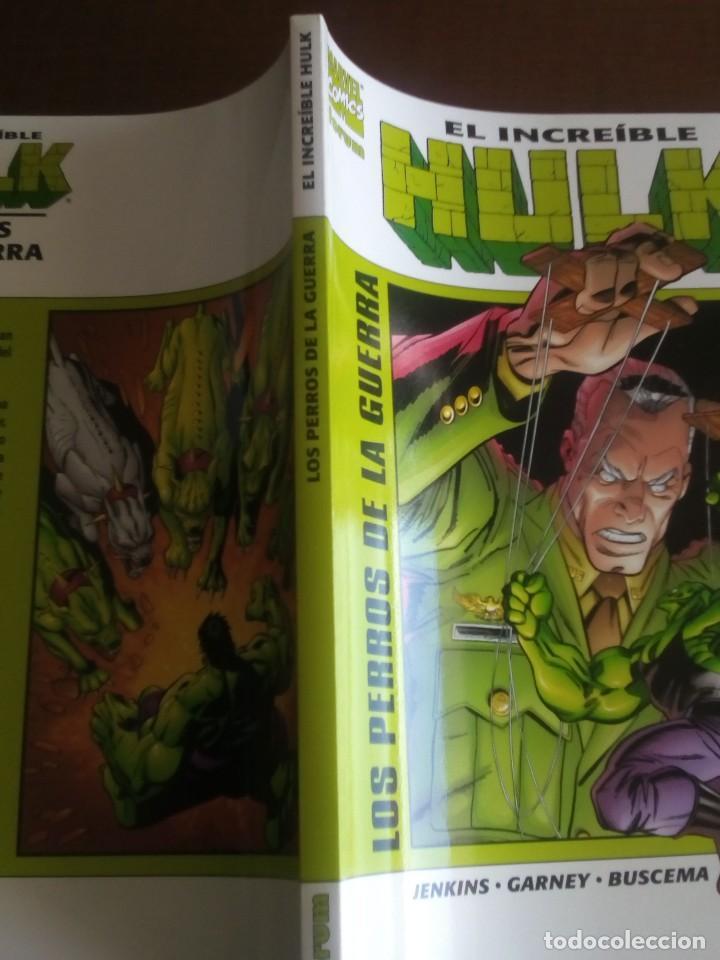 Cómics: HULK AÑO 2000 - Foto 3 - 98360607