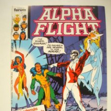 Cómics: ALPHA FLIGHT VOL. 1 Nº 26 (FORUM). Lote 98375363