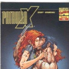 Cómics: LA PATRULLA X. VOLUMEN 2. Nº 73. Lote 98391331
