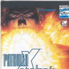 Cómics: LA PATRULLA X. VOLUMEN 2. Nº 74. Lote 98391419