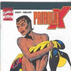 Cómics: LA PATRULLA X. VOLUMEN 2. Nº 87. Lote 98392303