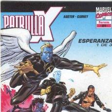 Cómics: LA PATRULLA X. VOLUMEN 2. Nº 89. Lote 98392411