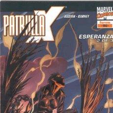 Cómics: LA PATRULLA X. VOLUMEN 2. Nº 90. Lote 98392511