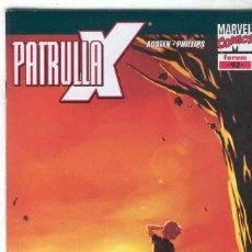 Cómics: LA PATRULLA X. VOLUMEN 2. Nº 92. Lote 98392571