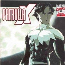 Cómics: LA PATRULLA X. VOLUMEN 2. Nº 93. Lote 98392631