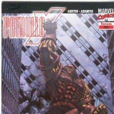 Cómics: LA PATRULLA X. VOLUMEN 2. Nº 95. Lote 98392963
