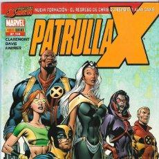 Cómics: LA PATRULLA X. VOLUMEN 2. Nº 114. Lote 98393635