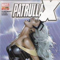 Cómics: LA PATRULLA X. VOLUMEN 2. Nº 117. Lote 98393903