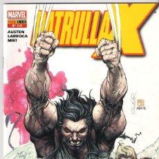 Cómics: LA PATRULLA X. VOLUMEN 2. Nº 112. Lote 98393959