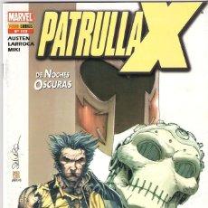Cómics: LA PATRULLA X. VOLUMEN 2. Nº 113. Lote 98394063