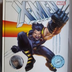 Cómics: X-MEN - LA GUÍA DEFINITIVA. Lote 98413239