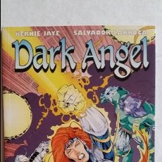 Cómics: DARK ANGEL. TOMO ÚNICO. FORUM 1994. Lote 98495067