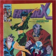 Cómics: COMICS FACTOR X N° 28. Lote 98495555