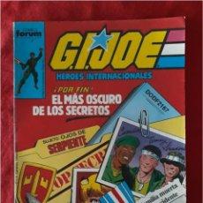 Cómics: COMICS GIJOE N°17. Lote 98496204