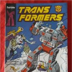 Cómics: COMICS TRANSFORMERS N°51. Lote 98496820