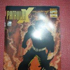 Cómics: PATRULLA X. VOL 2. Nº 77. FORUM. Lote 98513635