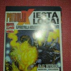 Cómics: PATRULLA X. VOL 2. Nº 76. FORUM. Lote 98513667