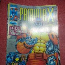 Cómics: PATRULLA X. VOL 2. Nº 69. FORUM. Lote 98513783