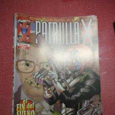 Cómics: PATRULLA X. VOL 2. Nº 67. FORUM. Lote 98513815