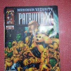 Cómics: PATRULLA X. VOL 2. Nº 66. FORUM. Lote 98513843